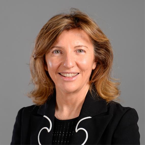 Direttore Generale - Tiziana Ferrari