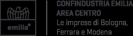 Logo Confindustria Emilia - Area Centro
