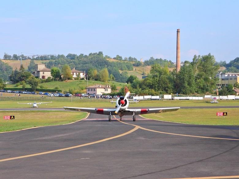 Aeroporto di Pavullo