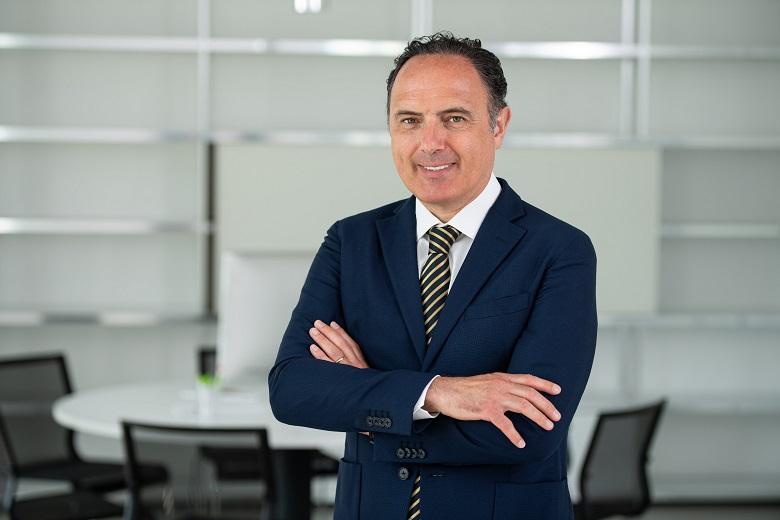 Fabio Sghedoni, vice presidente di Kerakoll Group
