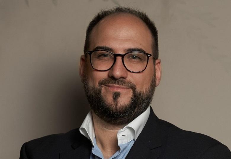 Michele Giordani, founder and managing partner GELLIFY