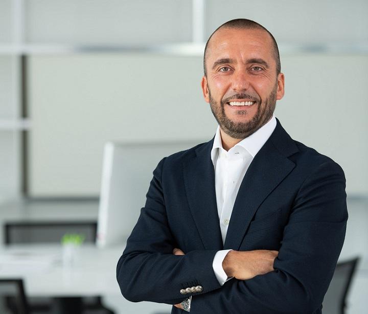 Claudio Motta, Direttore Generale di Kerakoll Group