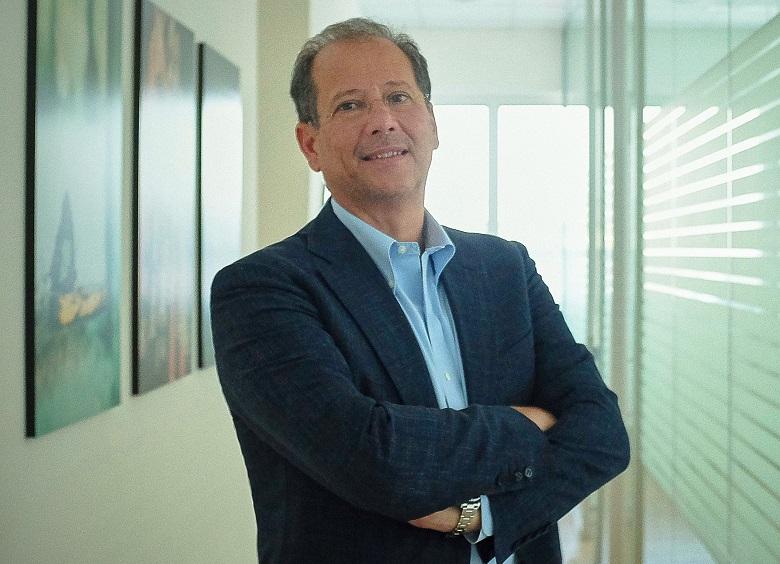 Roberto Tunioli, presidente e amministratore delegato di Fervi