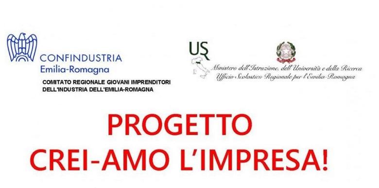 "95938de55f ""CREI-AMO L'IMPRESA!"", vittoria per l'Istituto Montalcini di Ferrara"