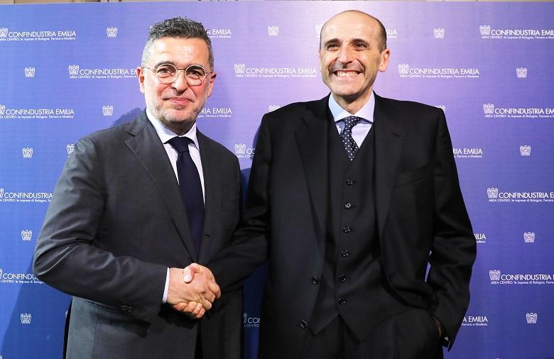 6f8bd060f2 Valter Caiumi è il nuovo presidente di Confindustria Emilia